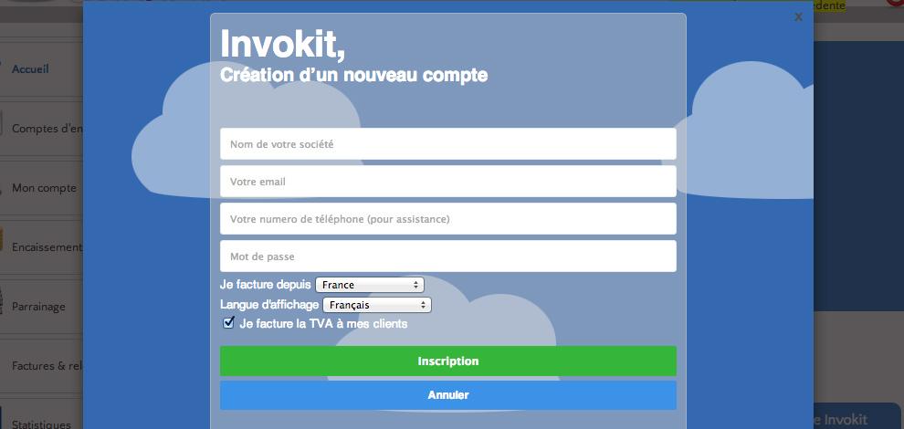 Connexion de l'API Invokit à Bluepaid, Bluepaid - #2