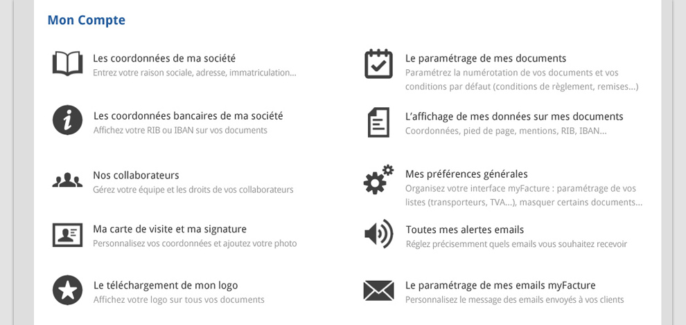 Ergonomie, Design de la V2 de l'application, Invokit - #3