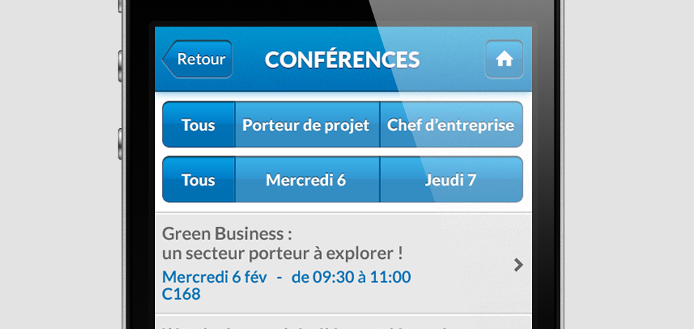 Site de rencontre mobile
