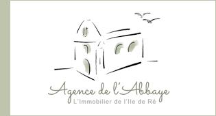 Création du site internet de l'agence