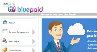 Connexion de l'API Invokit à Bluepaid